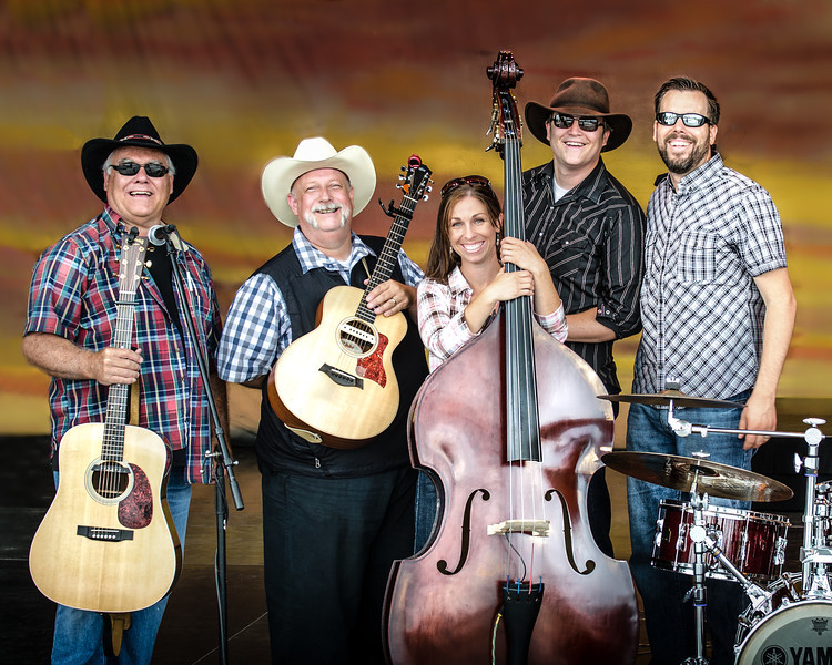 Bluegrass Thunder Band 4-galleries